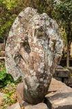Ναός Beng Mealea αγαλμάτων, Angkor, Καμπότζη Στοκ Φωτογραφίες