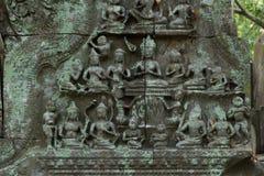 Ναός Beng Mealea, Angkor Wat, Καμπότζη Στοκ φωτογραφία με δικαίωμα ελεύθερης χρήσης