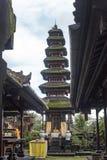 Ναός Besakih Pura σύνθετος στο Μπαλί, Ινδονησία στοκ φωτογραφία με δικαίωμα ελεύθερης χρήσης
