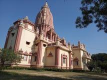 Ναός Birla στο Ματούρα στοκ εικόνες