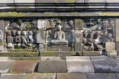 Ναός Borobudur στοκ φωτογραφίες