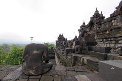 Ναός Borobudur στοκ φωτογραφία