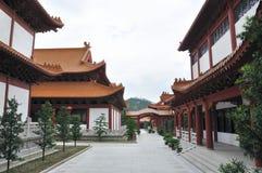 ναός buddist Στοκ Εικόνα