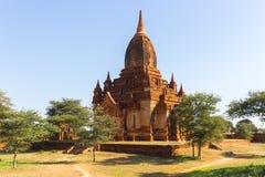 Ναός Bula Tham σε Bagan, το Μιανμάρ Στοκ φωτογραφία με δικαίωμα ελεύθερης χρήσης