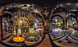 Ναός Calvary. Στοκ Εικόνες