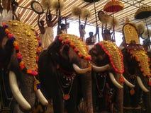 Ναός Ernakulathappan στοκ εικόνα με δικαίωμα ελεύθερης χρήσης