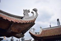 Ναός Fasiban Στοκ εικόνα με δικαίωμα ελεύθερης χρήσης