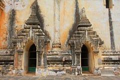 Ναός Gawdawpalin Bagan, το Μιανμάρ Στοκ Εικόνες
