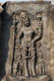 Ναός Hadshi, μουσείο Sant Darshan κοντά στο tikona Vadgoan Maval, περιοχή Pune, Maharashtra, Ινδία στοκ φωτογραφία με δικαίωμα ελεύθερης χρήσης