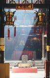 Ναός Haut κασσίτερου στοκ φωτογραφία με δικαίωμα ελεύθερης χρήσης