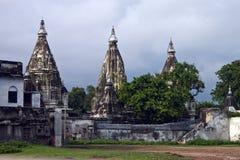 ναός hinduist στοκ εικόνα