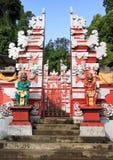 Ναός Hinduist Στοκ εικόνες με δικαίωμα ελεύθερης χρήσης
