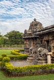 Ναός Hoysala σε Koravangla Στοκ Εικόνες