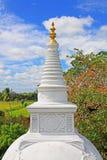 Ναός Isurumuniya Anuradhapura, παγκόσμια κληρονομιά της ΟΥΝΕΣΚΟ της Σρι Λάνκα Στοκ Εικόνες