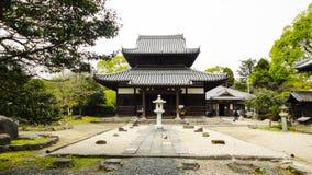 Ναός kaidan-μέσα στοκ εικόνες