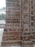 Ναός Kantanagar στοκ φωτογραφίες με δικαίωμα ελεύθερης χρήσης