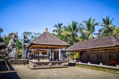 Ναός Kawi Gunung σύνθετος, Ubud, Μπαλί, Ινδονησία στοκ εικόνες