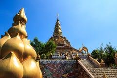 Ναός Keaw γιων Pha στοκ φωτογραφία με δικαίωμα ελεύθερης χρήσης