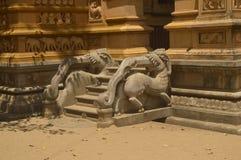 Ναός Kelaniya Στοκ φωτογραφία με δικαίωμα ελεύθερης χρήσης