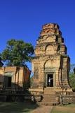 Ναός Kravan Prasat Στοκ φωτογραφία με δικαίωμα ελεύθερης χρήσης
