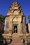 Ναός Kravan Prasat Στοκ εικόνα με δικαίωμα ελεύθερης χρήσης