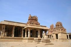 ναός krishna στοκ φωτογραφίες με δικαίωμα ελεύθερης χρήσης