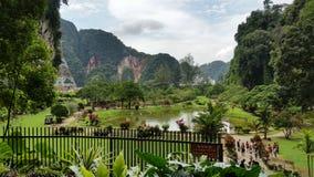 Ναός Lok Tong Kek Στοκ εικόνες με δικαίωμα ελεύθερης χρήσης