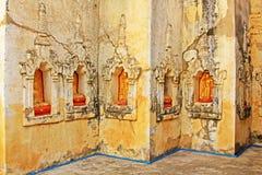 Ναός Mahabodhi, Bagan, το Μιανμάρ Στοκ εικόνες με δικαίωμα ελεύθερης χρήσης