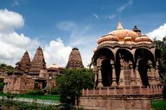Ναός Mahamandir Στοκ φωτογραφίες με δικαίωμα ελεύθερης χρήσης