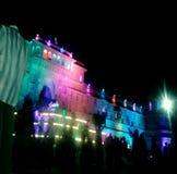 Ναός Maheshwar Στοκ Εικόνες