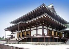 Ναός Narita-SAN σύνθετος στοκ εικόνα