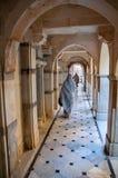 Ναός Palitana Στοκ φωτογραφία με δικαίωμα ελεύθερης χρήσης