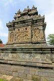 Ναός Pawon στοκ εικόνες