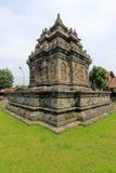 Ναός Pawon στοκ φωτογραφία με δικαίωμα ελεύθερης χρήσης