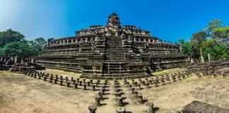 Ναός Phimeanakas, Angkor Thom Στοκ Εικόνα