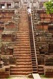 Ναός Phimeanakas, Angkor wat, Καμπότζη Στοκ φωτογραφία με δικαίωμα ελεύθερης χρήσης