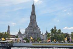 Ναός Pho Wat στη Μπανγκόκ, Ταϊλάνδη Στοκ Εικόνα