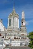 Ναός Pho Wat στη Μπανγκόκ, Ταϊλάνδη Στοκ εικόνα με δικαίωμα ελεύθερης χρήσης