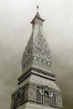 Ναός Phra που Phanom Stupa, σημαντικές βουδιστικές δομές Theravada στην περιοχή μέσα στην επαρχία Nakhon Phanom, Ταϊλάνδη Στοκ φωτογραφίες με δικαίωμα ελεύθερης χρήσης