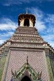 Ναός Phra Kaew Wat στη Μπανγκόκ, Ταϊλάνδη Στοκ Εικόνες
