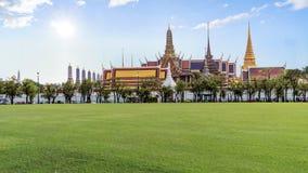 Ναός Phrakaew Wat Στοκ Φωτογραφίες