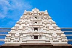 Ναός Radha Krishna Iskcon Sri στοκ εικόνες με δικαίωμα ελεύθερης χρήσης