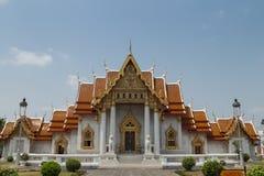 Ναός Rajabopit, Μπανγκόκ, Ταϊλάνδη στοκ φωτογραφία