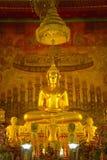 Ναός Rakhang Στοκ Φωτογραφίες