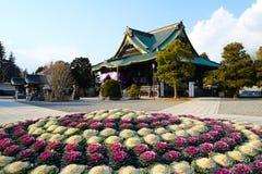 Ναός Shinshoji Naritasan Στοκ εικόνες με δικαίωμα ελεύθερης χρήσης
