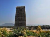 Ναός Shiva σε Murdeshwar στοκ εικόνες