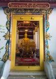 Ναός Si Rattana Mahathat Phra Wat, επαρχία Phitsanulok, Thail Στοκ Εικόνες