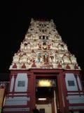 Ναός Sri Krishna Matha Udupi έξω στοκ εικόνα με δικαίωμα ελεύθερης χρήσης