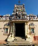 Ναός Sri Mahamariamman Arulmigu Στοκ φωτογραφία με δικαίωμα ελεύθερης χρήσης