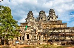 Ναός TA Keo σε Angkor, Καμπότζη Στοκ φωτογραφία με δικαίωμα ελεύθερης χρήσης